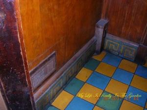 Funky floor