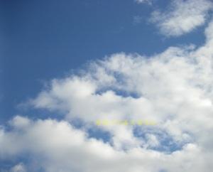 Blue skies .. from last week